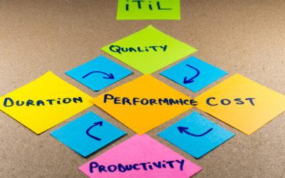 Actualización de ITIL4: Sus principales Novedades