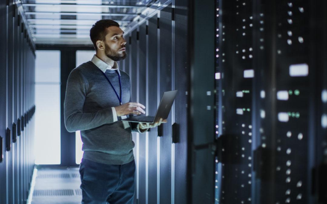 ¿Cómo Monitorizar sistemas sin altos costes?