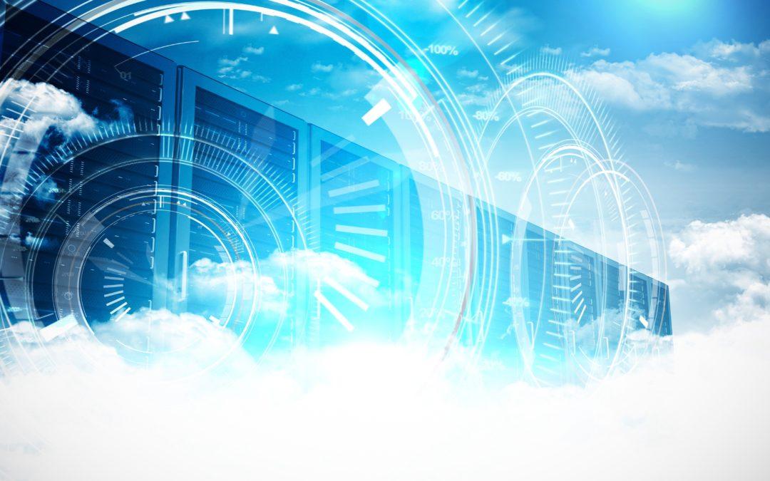 elegir el tipo de cloud y nube