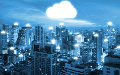 Copias de seguridad en la Nube: ahorro y seguridad para cumplir con la LOPD