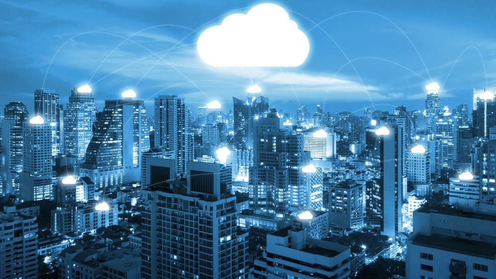 Copias de seguridad en la Nube LOPD