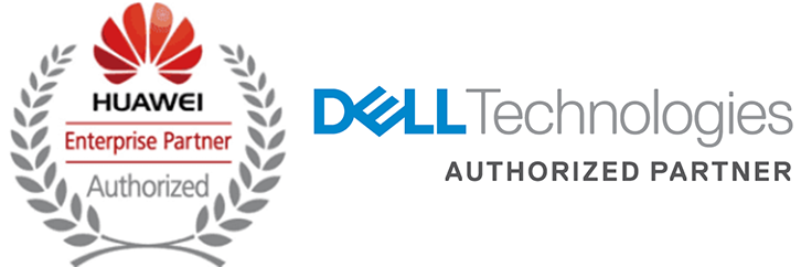 partner IT Huawei y Dell