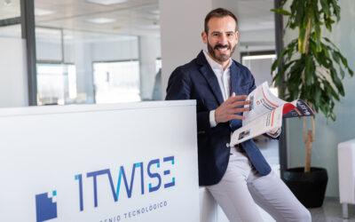 ITWISE cumple 15 años creciendo junto a sus clientes